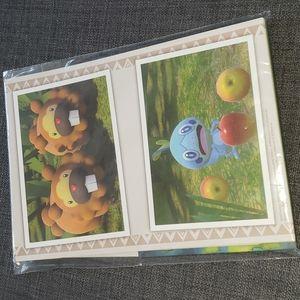 Pokemon Snap Photo Stand